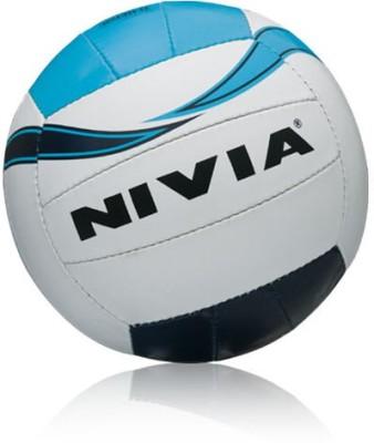 Nivia Trainer Volleyball -   Size: 3,  Diameter: 2.5 cm
