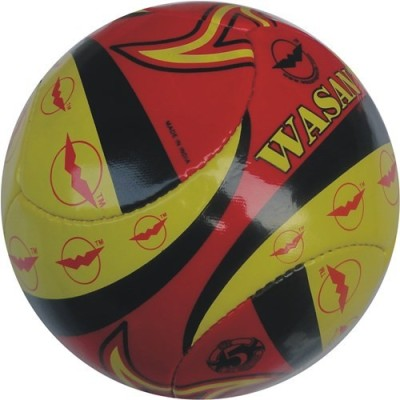 Wasan Monarch Football -   Size: 5,  Diameter: NA cm