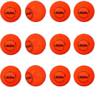 AVM Windball-18 Cricket Ball -   Size: Standard,  Diameter: 6.5 cm