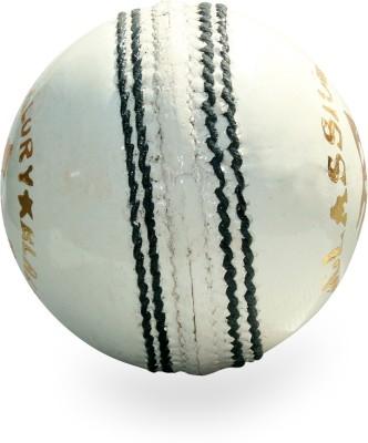Champ Classic Cricket Ball -   Size: 3,  Diameter: 7.5 cm