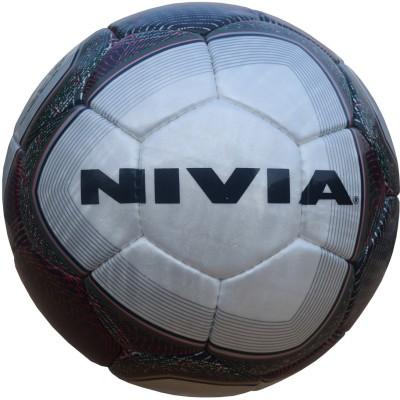 Nivia Vertigo-II Football Football -   Size: 5,  Diameter: 2.5 cm