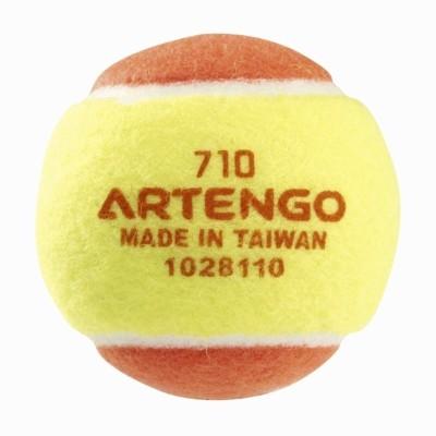 Artengo 710 B Tennis Ball -   Size: 6.4,  Diameter: 6.4 cm