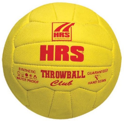 HRS Club Throw Ball -   Size: Full,  Diameter: 22 cm