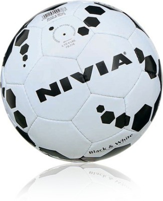 Nivia Fb 278(New Model) Football -   Size: 5,  Diameter: 2.5 cm