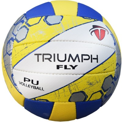 Triumph Fly Volleyball -   Size: 4,  Diameter: 5 cm