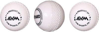 AVM Windball-5 Cricket Ball -   Size: Standard,  Diameter: 6.5 cm