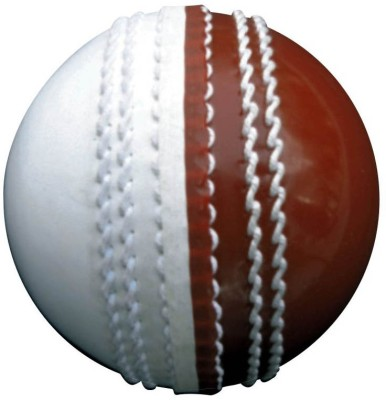 Ceela Pvc Training Cricket Ball -   Size: Standard,  Diameter: 7 cm