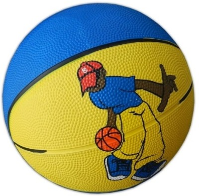 Flash BKT7 Basketball -   Size: 7,  Diameter: 75 cm