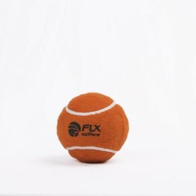 FLX WASP TENNIS HARD Cricket Ball -   Size: 3,  Diameter: 2 cm