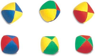 Vinex Premium Juggling Ball -   Size: 6,  Diameter: 6 cm