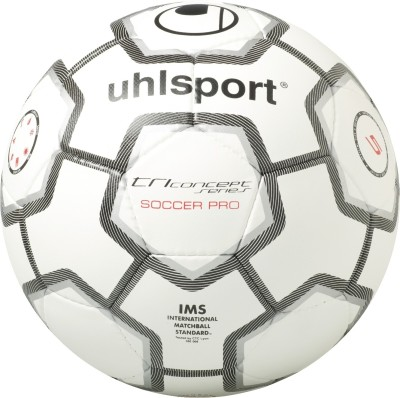 UHL Sport TCPS Soccer Pro Football -   Size: 5