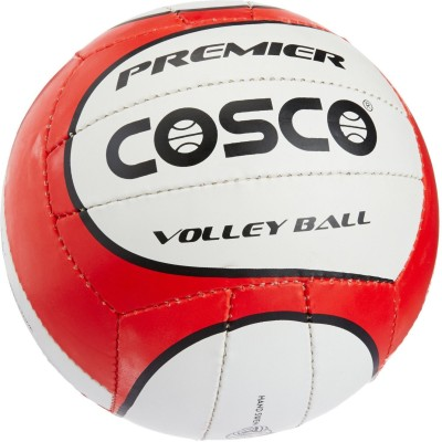 Cosco Premier Volleyball - Size- 4, Diameter- 2.5 cm