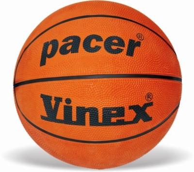 Vinex Pacer Basketball -   Size: 7,  Diameter: 24.2 cm