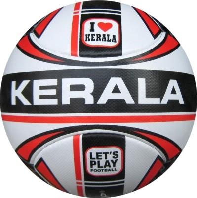 Speed Up Indian League Kerala Football -   Size: 5,  Diameter: 22 cm