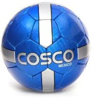 Cosco Mexico Football -   Size: 5,  Diameter: 5 cm
