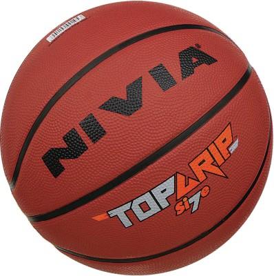 Nivia Top Grip Basketball - Size- 7
