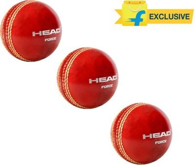 HEAD Force Cricket Ball -   Size: 5,  Diameter: 5 cm