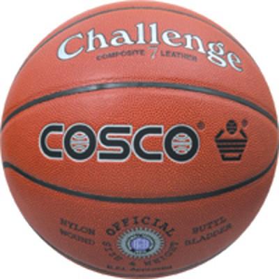 Cosco Challenge Basketball -  Size: 6(Orange)