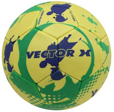 Vector X Brazil Football -   Size: 3