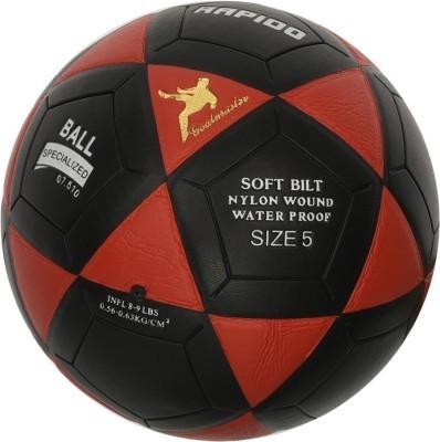 Dezire tuff Football -   Size: 5,  Diameter: 20.32 cm
