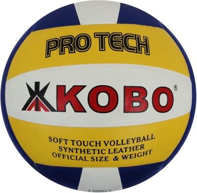 Kobo Pro Tech Volleyball -   Size: 4,  Diameter: 21 cm