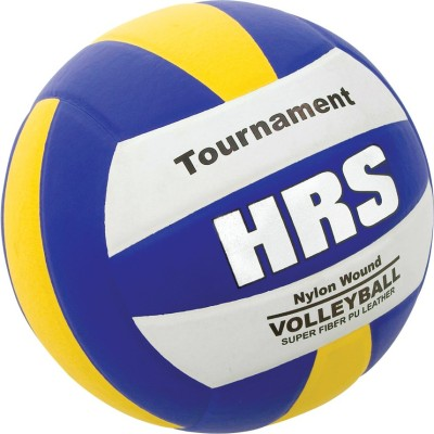 HRS Tournament Volleyball -   Size: Full,  Diameter: 21 cm