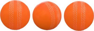 GINWALA Poly Cricket Ball -   Size: FULL,  Diameter: 7.03 cm