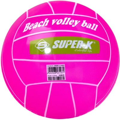 SUPER-K Beach Volleyball -   Size: 1,  Diameter: 33 cm