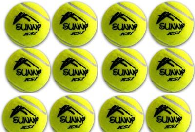 GINWALA TENNIS Cricket Ball -   Size: FULL,  Diameter: 7.03 cm