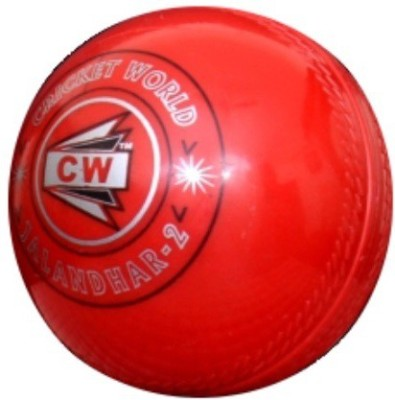 CW Synthetic Eva Cricket Ball -   Size: Full,  Diameter: 22 cm