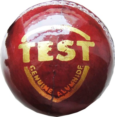 Rhino Test Cricket Ball -   Size: 6,  Diameter: 7.2 cm