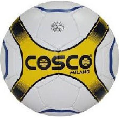 Cosco Nbfg Football - Size- 5, Diameter- 2.5 cm