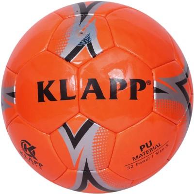 Klapp orange5 Football -   Size: 5,  Diameter: 22 cm