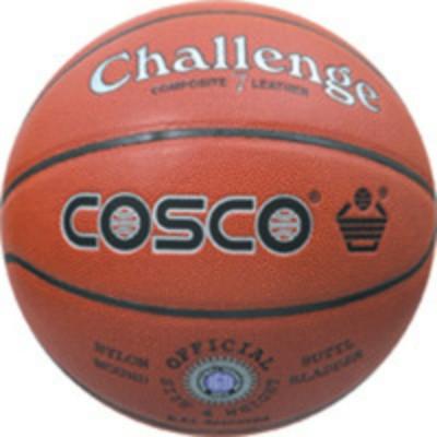 Cosco Challenge Basketball -   Size: 7,  Diameter: 29.5 cm