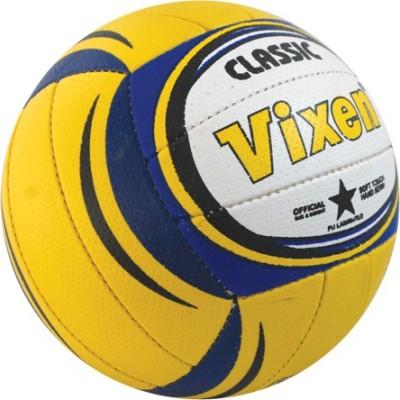 Vixen Classic Volleyball -   Size: 5,  Diameter: 63 cm