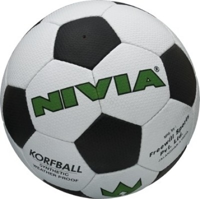 Nivia Korf Ball(Pack of 1)