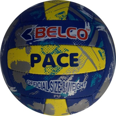 Belco Pace Volleyball -   Size: 5,  Diameter: 20 cm