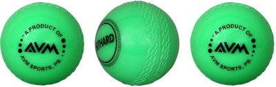 AVM Windball-2 Cricket Ball -   Size: Standard,  Diameter: 6.5 cm