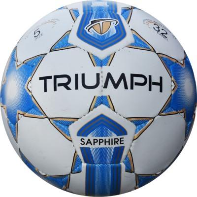 Triumph Sapphire Football -   Size: 5,  Diameter: 22 cm