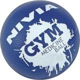 Nivia Soft Medicine Ball (Blue)