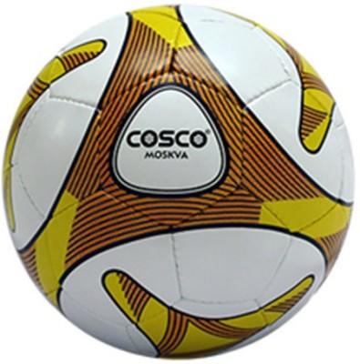 Cosco Moskva Football -   Size: 5,  Diameter: 69 cm