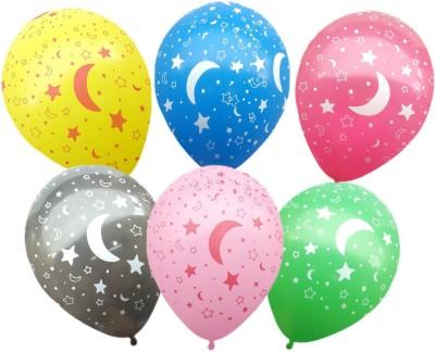 Ziggle Printed PRIN23 Balloon