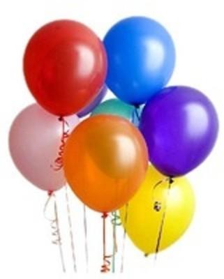 Shop A Party Solid SAP135 Balloon