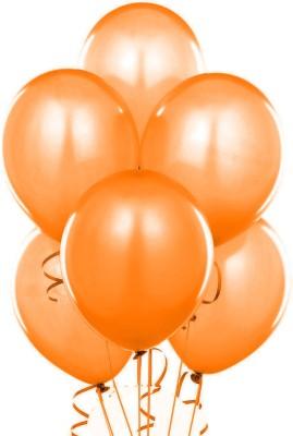 Ziggle Solid Oramet Balloon