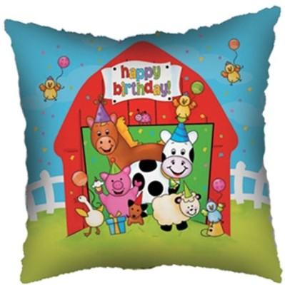 Party Fabs Printed Barnyard Bash Balloon