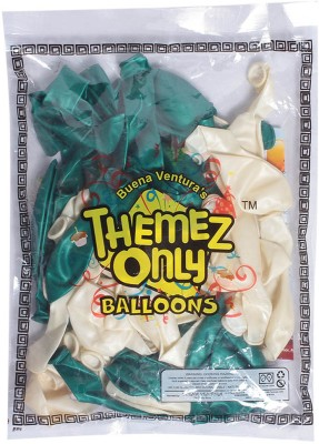 Themez Only Solid 8906049291497 Balloon