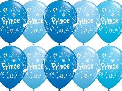 Planet Jashn Printed BAL300010905 Balloon