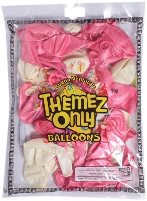 Themez Only Solid 8906049290407 Balloon