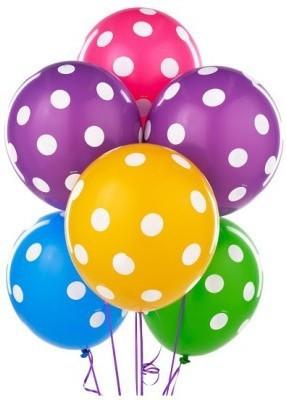 Lexuva Printed 1212-1 Balloon