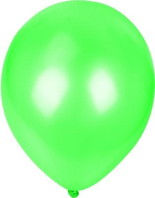 NXT GEN Solid GREEN METALLIC 50 Balloon
